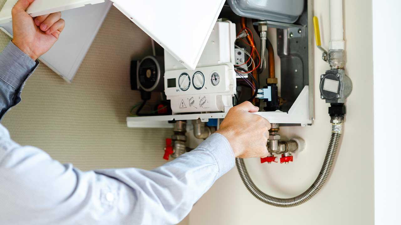 Temperature Pressure Relief Valve (TPRV)